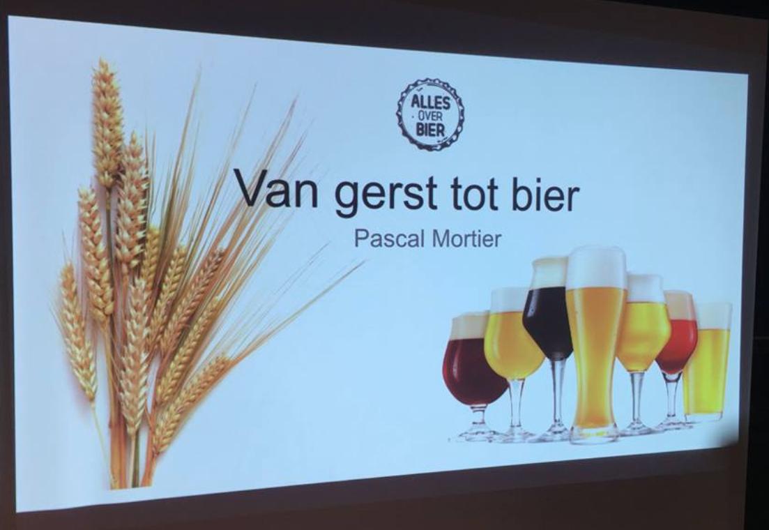 Bierdegustatie: van gerst tot bier