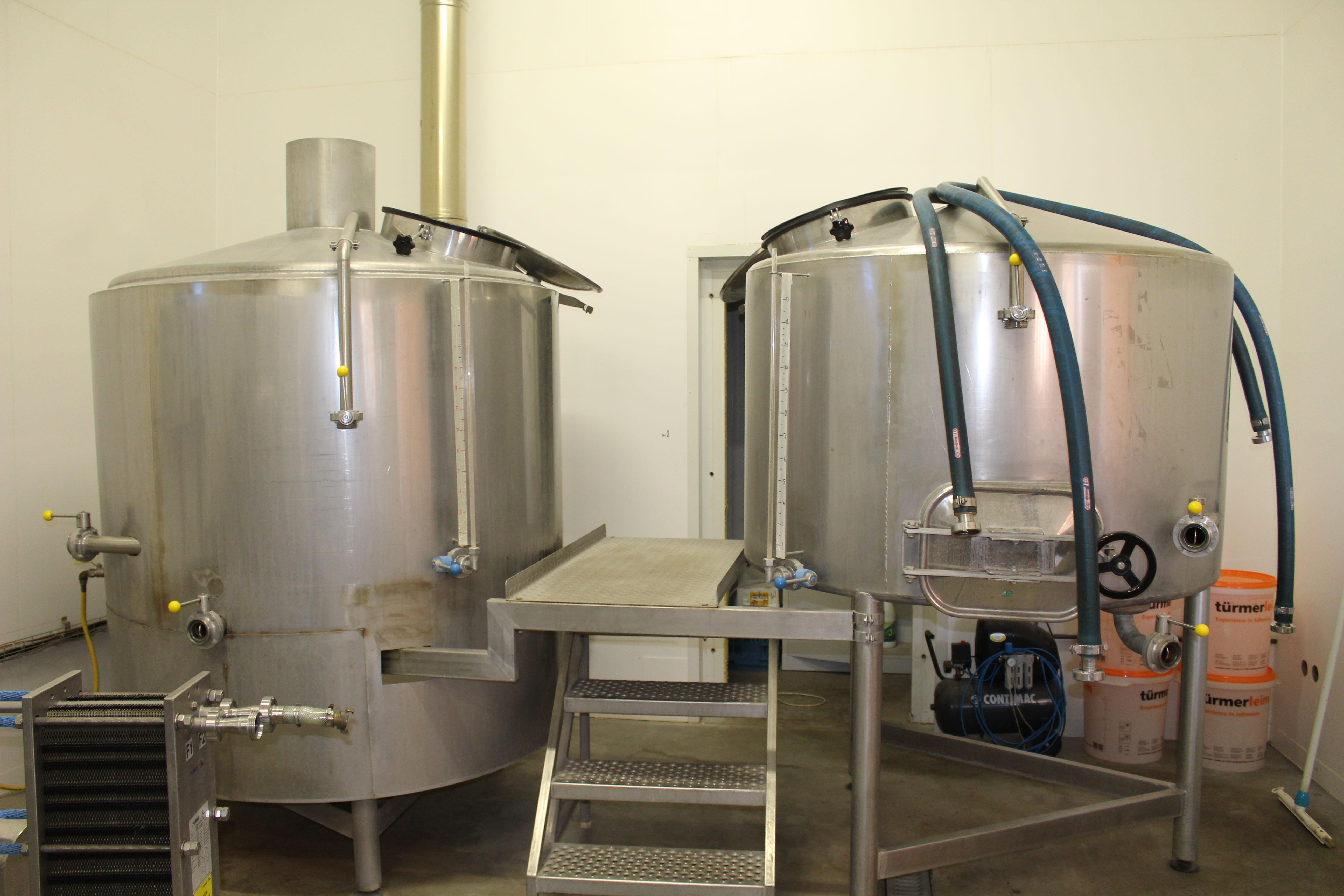 Brouwerij - De Plukker (Poperinge)