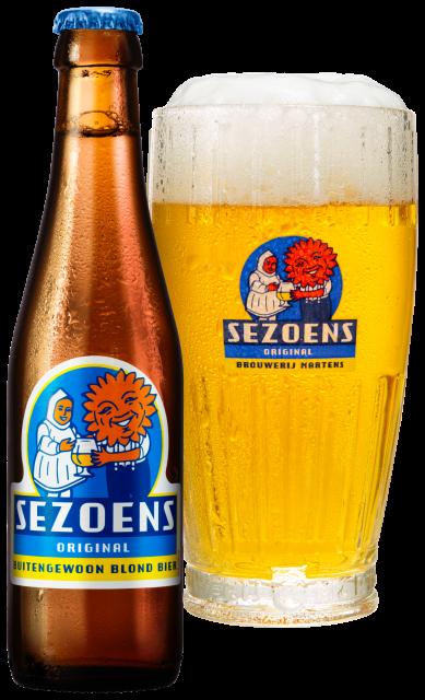 Sezoens Original