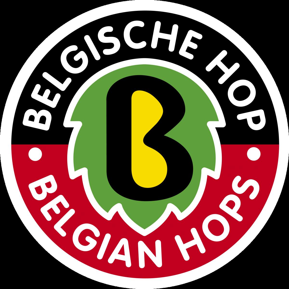 50% Belgische hop