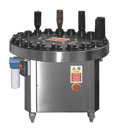 Flessenreiniger IC Filling Systems